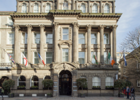 The Principal Edinburgh George Street Hotel