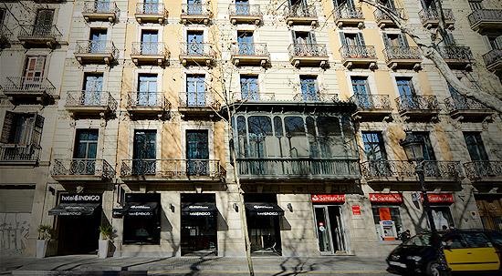 Indigo Barcelona