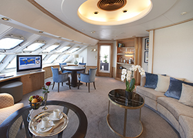 Owner's Suites Forward