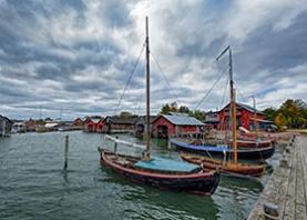 Mariehamn, Finland