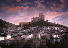 Almeria (Granada), Spain