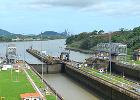 Balboa / Fuerte Amador, Panama