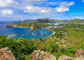Barbuda, Barbuda