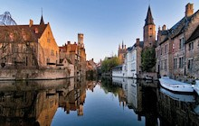 Zeebrugge (Brugge), Belgium