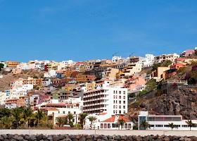 San Sebastian de la Gomera, Spain