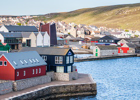 Lerwick, Scotland
