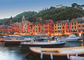 2015 Europe Voyages