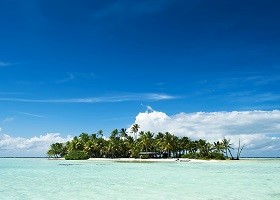 Tiputa, Rangiroa, French Polynesia