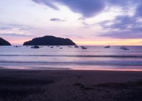 Bahia Herradura Costa Rica