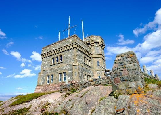 St. John's Newfoundland Canada