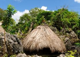 Kupang, Timor, Indonesia