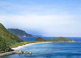 Amami Island, Japan