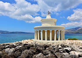 Argostoli, Kephalonia