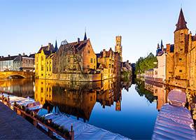 Zeebrugge (Bruges) Belgium