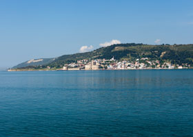Scenic Cruising Dardanelles