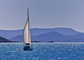 Middle Percy Island, Australia