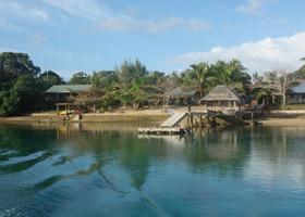 Neiafu, Vava'u, Tonga