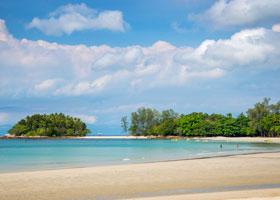 Pulau Bintan, Indonesia