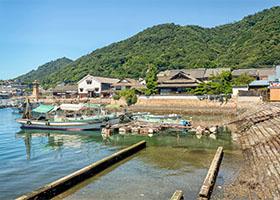 Tomonoura, Japan