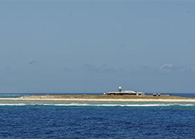 Willis Island, Australia