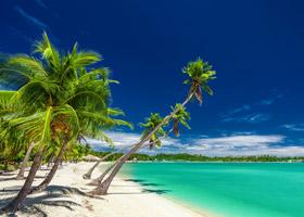 Yasawa-I-Rara, Island, Fiji