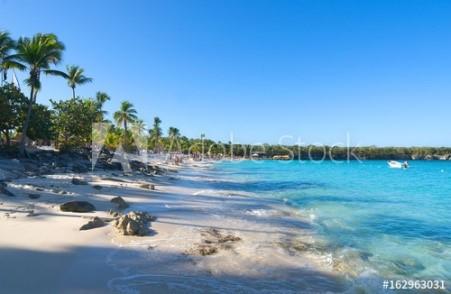 Isla Catalina, Dominican Republic