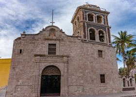 Loreto, Mexico – Mission de Loreto