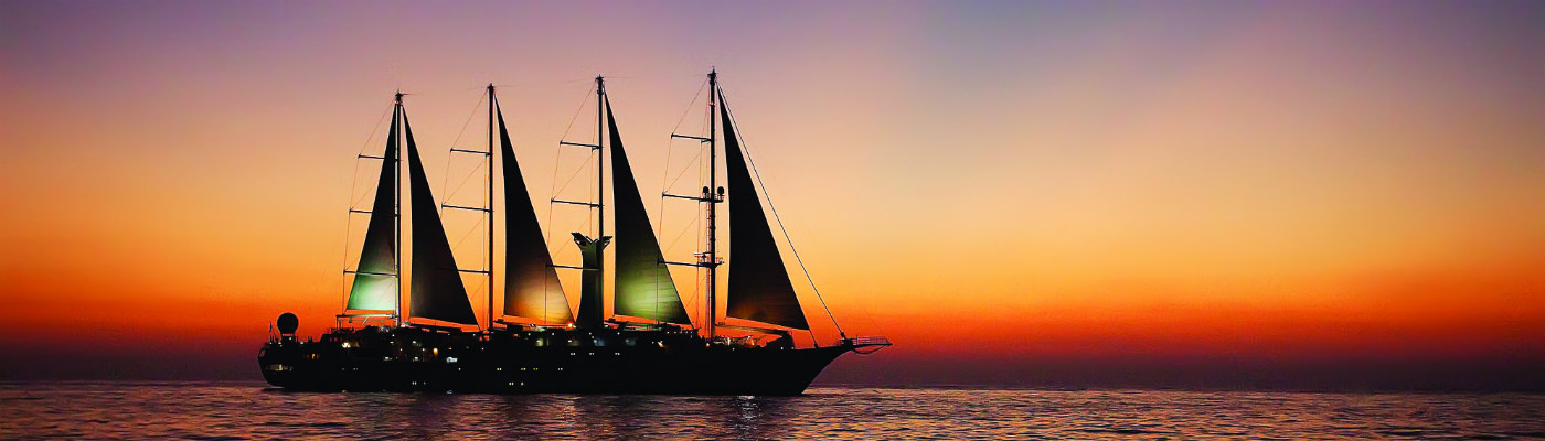 Windstar Cruises Press Kits