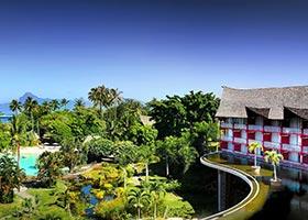Le Meridien Tahiti (Papeete)
