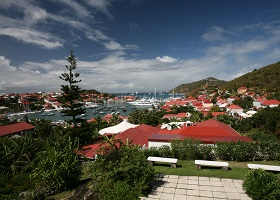 Gustavia, St. Barthélemy