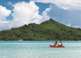 Raiatea, French Polynesia