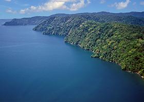 Golfo Dulce (Puerto Jimenez), Costa Rica