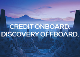 Shipboard Credit Offer