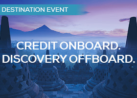 Shipboard Credit Offer