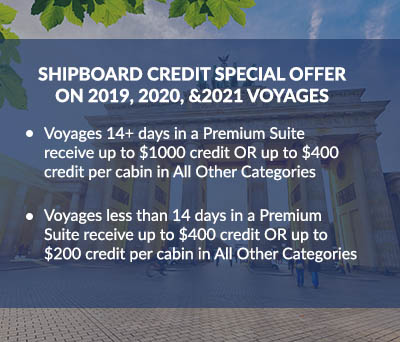 Last Minute Cruises | Cruise Deals | Luxury Cruise Specials
