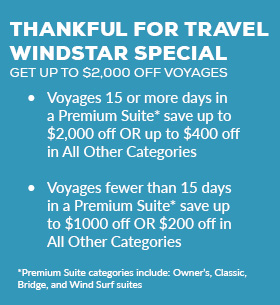 Luxury Caribbean Cruise
