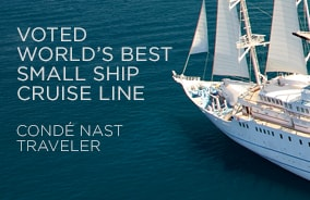 Windstar Cruises Small Luxury Cruise Ships Cruise Vacation - Best small cruise ships caribbean