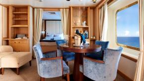 Classic Suite Cruise Stateroom