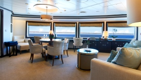 Owner's Cruise Suite