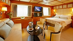 Cruise Owner's Suite