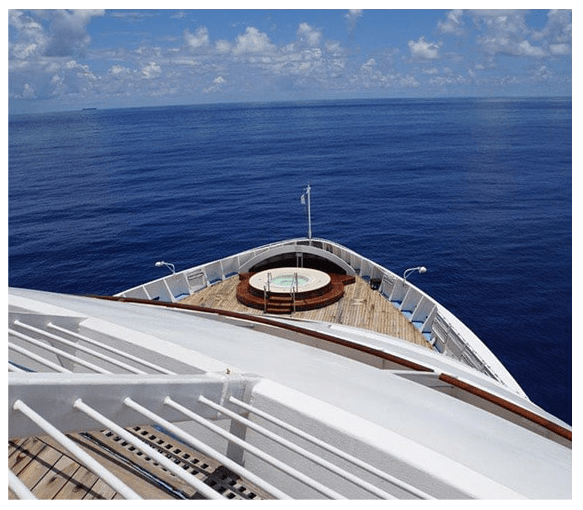 $250M Star Plus Initiative | Windstar Cruises